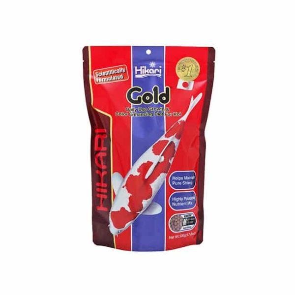 Hikari Gold medium 2 kg
