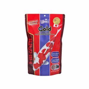 Hikari Gold stor 5 kg.