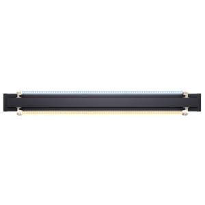 INBYGGNADSBELYSNING JUWEL LED-RÖR 2X12W 55 cm