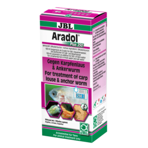 JBL ARADOL PLUS 250 100 ml