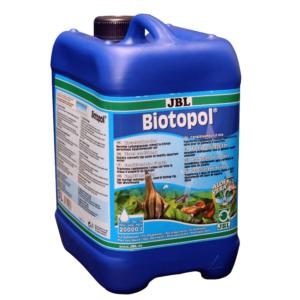 JBL BIOTOPOL 5000 ml