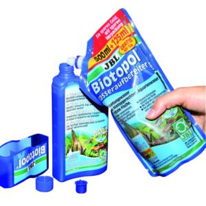 JBL BIOTOPOL REFILL 625 ml