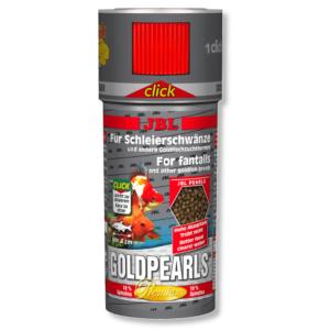 JBL GOLDPEARLS CLICK 250 ml