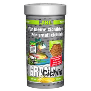 JBL GRANACICHLID PREMIUM 250 ml