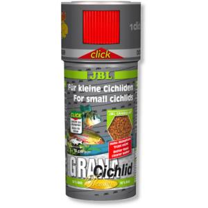 JBL GRANACICHLID PREMIUM CLICK 250 ml