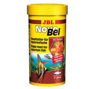 JBL NOVOBEL HUVUDFODER 100ml