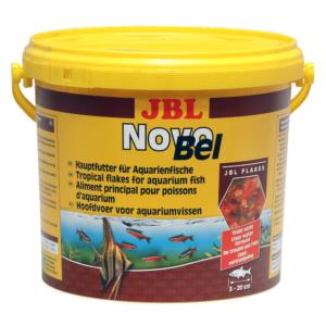 JBL NOVOBEL HUVUDFODER 10.5 l