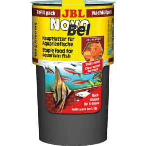JBL NOVOBEL HUVUDFODER REFILL 750 ml