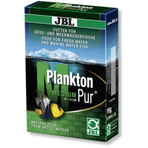 JBL PLANKTONPUR MEDIUM 8×2 gram