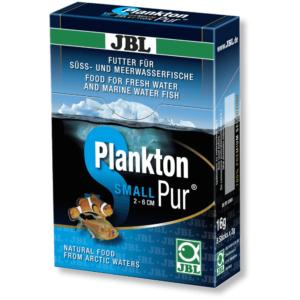 JBL PLANKTONPUR SMALL 8×2 gram