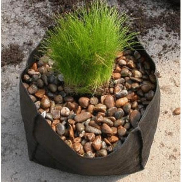 Planteringsnätpåse 30x30x25 cm