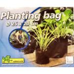 Planteringsnätpåse rund 25 cm