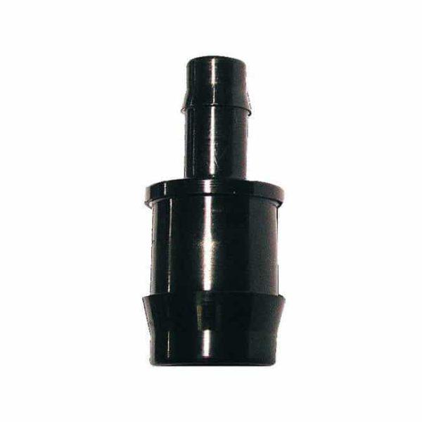 Skarvkoppl reducering för slang 25-13mm