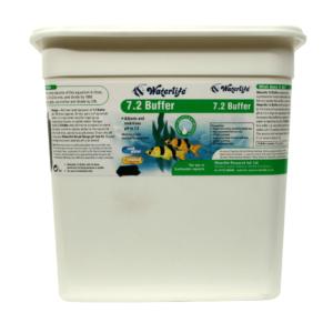WATERLIFE PH 7,2 BUFFER STABILISATOR 4,5 kg