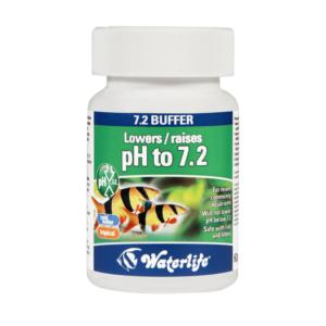 WATERLIFE PH 7,2 BUFFER STABILISATOR 60 g