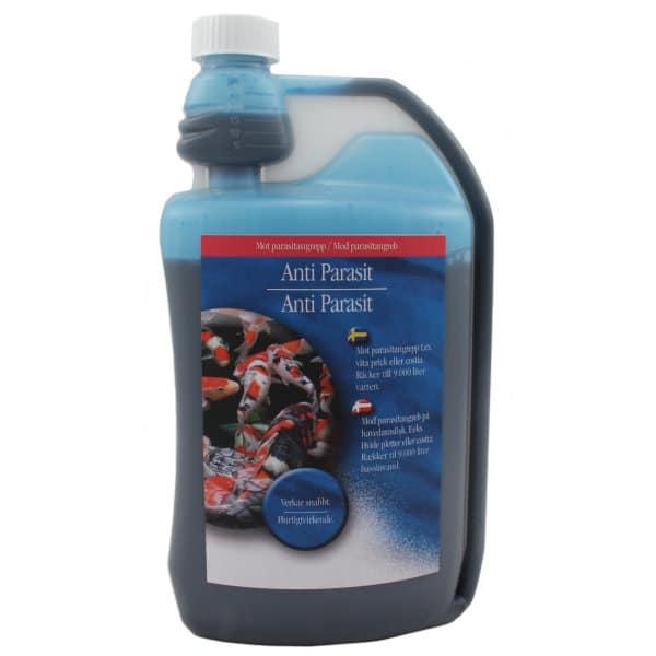 Anti Parasit fiskvård 250 ml