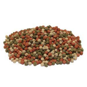Koi pellets 1,1 liter (325g)