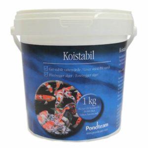 Koi Stabil 5 kg till 50000 liter