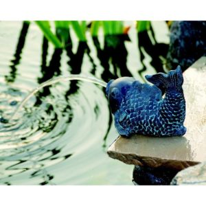 Fisk liten ca 12,5 cm