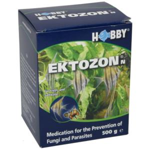 EKTOZON-SALT N 500 g