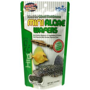 HIKARI MINI-ALGAE WAFERS 85 g