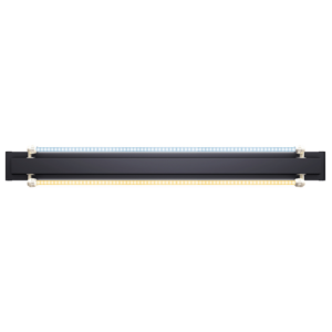 INBYGGNADSBELYSNING JUWEL LED-RÖR 2X12W 60 cm