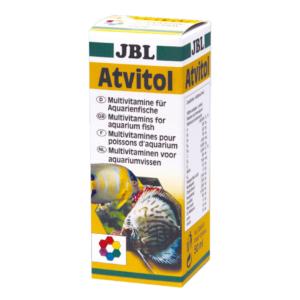 JBL ATVITOL VITAMINER 50 ml