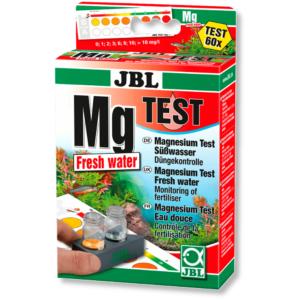 JBL MAGNESIUM MG TEST SET