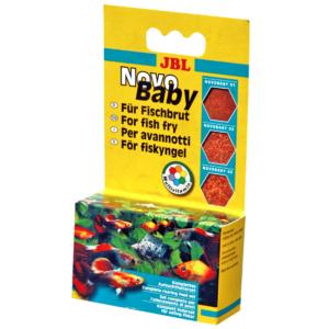 JBL NOVOBABY 3×10 ml