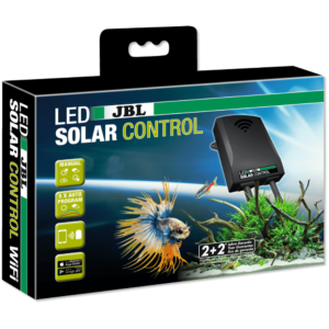 JBL SOLAR CONTROL WIFI LED