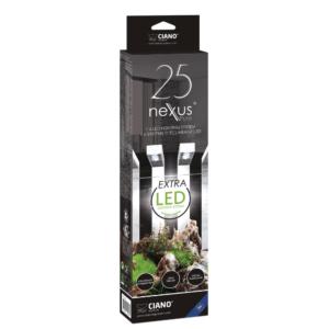 LED NEXUS 25 + TRAFO CIANO 2.5w