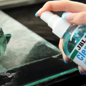 JBL CLEAN A GLASS CLEANER 250 ml