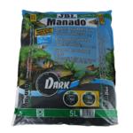 AKVARIEGRUS MANADO DARK JBL 5 l