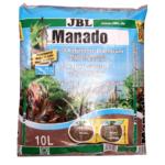 AKVARIEGRUS MANADO JBL 10 l