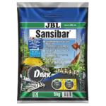 AKVARIEGRUS SANSIBAR BLACK JBL 5 kg