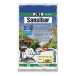 AKVARIEGRUS SANSIBAR WHITE JBL 10 kg