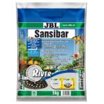 AKVARIEGRUS SANSIBAR RIVER JBL 5 kg