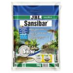 AKVARIEGRUS SANSIBAR SNOW JBL 5 kg