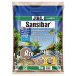 AKVARIEGRUS SANSIBAR RED JBL 5 kg