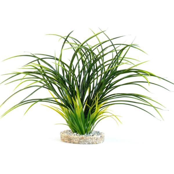 PLASTVÄXT FAN GRASS SYDECO 30 cm