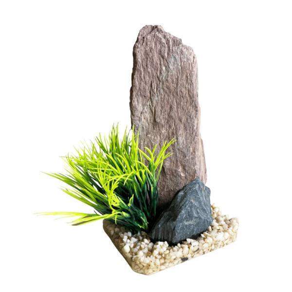 PLASTVÄXT MOUNTAIN PEAK GRASS SYDECO 16 cm