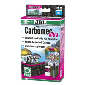 JBL CARBOMEC ULTRA CARBON 400 g