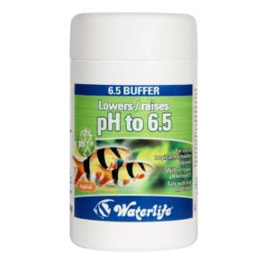 WATERLIFE PH 6,5 BUFFER STABILISATOR 160 g