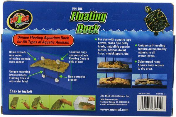 Zoo Med Mini Floating Dock