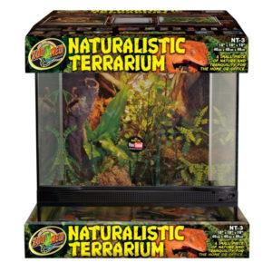 Zoo Med Naturalistic Terrarium 46x46x46cm