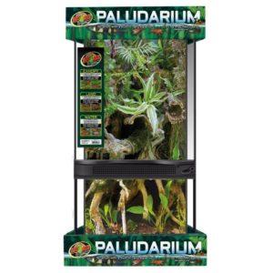 Zoo Med Paludarium 30x30x60cm
