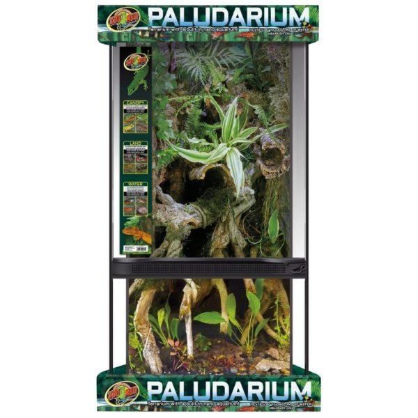 Zoo Med Paludarium 45x45x90cm