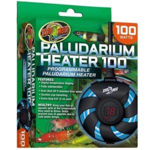 Zoo Med Paludarium Heater 100W