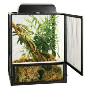 Zoo Med ReptiBreeze Alum Screen Cage 40x40x50cm