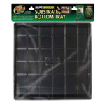 Zoo Med ReptiBreeze Substrate Tray for NT-12 (46x46cm)